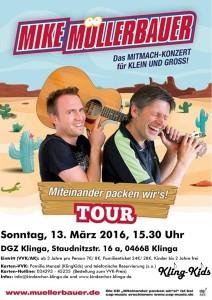 Konzertplakat_Mike_Müllerbauer